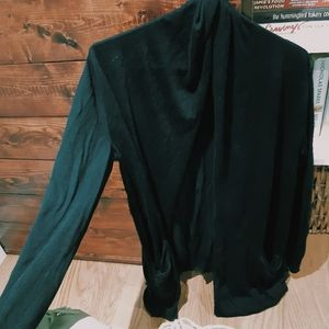 Wilfred Cardigan from Aritzia!!